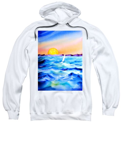 Sol Searching Sweatshirt
