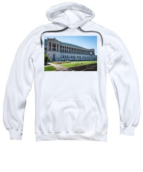 Soldier Field Sweatshirt