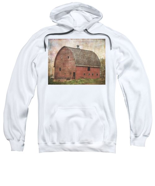Someplace In Time Sweatshirt