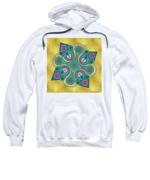 Something3 Sweatshirt