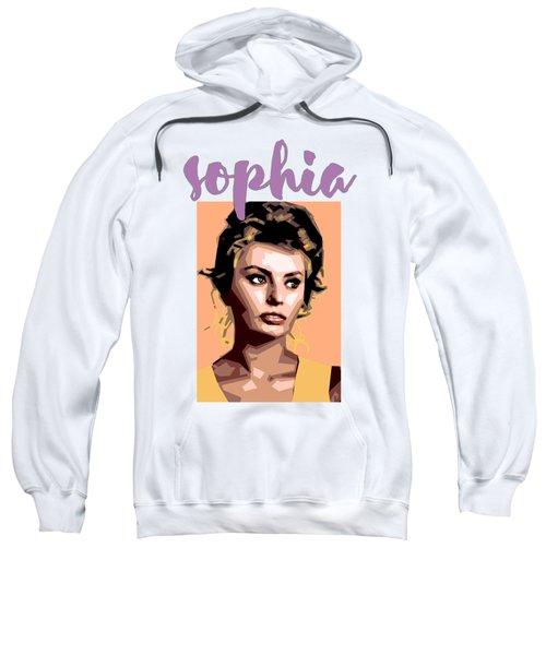 Sophia Sweatshirt