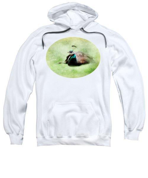 Sophisticated  Sweatshirt