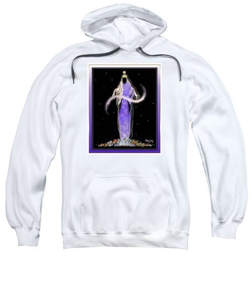 Sorciere  Sweatshirt