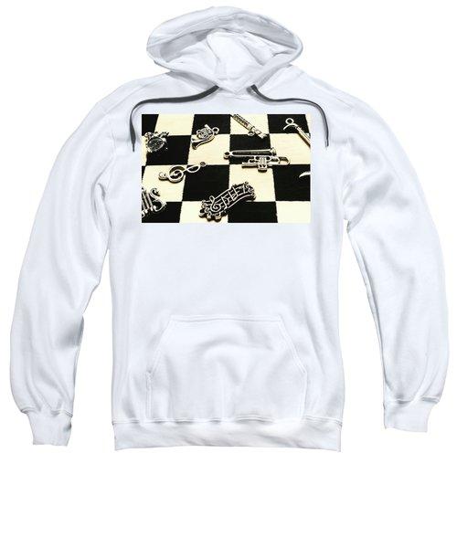 Sound Cheque Sweatshirt