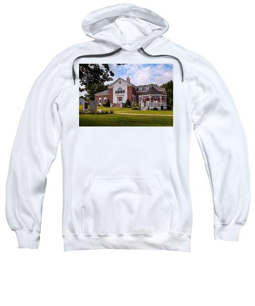 Southampton, Ma Town Hall Sweatshirt