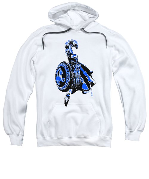Spartan Hoplite Warrior Sweatshirt
