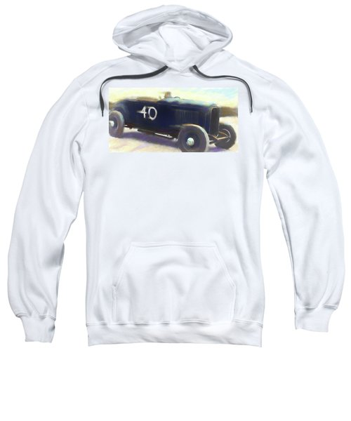 Speed Run Sweatshirt