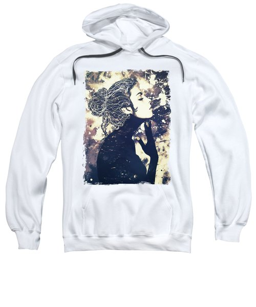 Spell Sweatshirt