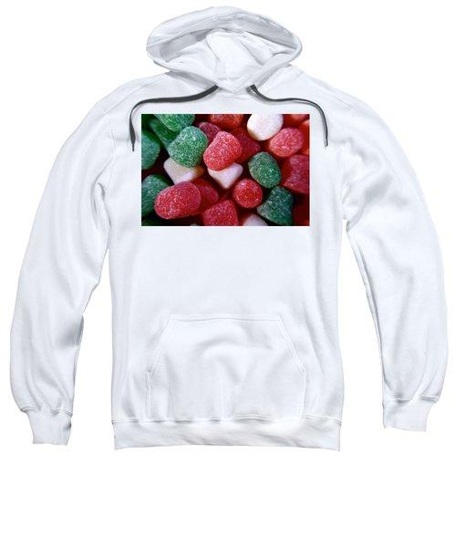 Spice Drops Candy Sweatshirt