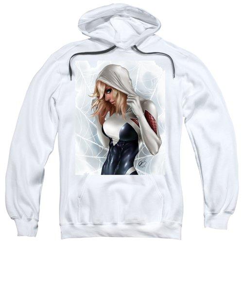 Spider Gwen Sweatshirt