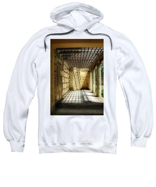 Spider's Den Sweatshirt