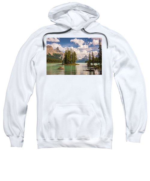 Spirit Island Sweatshirt