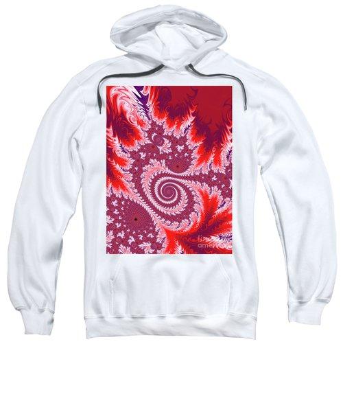 Spirit Of Fire Sweatshirt
