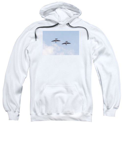 Spitfires Loop Sweatshirt