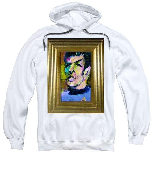 Spock Sweatshirt