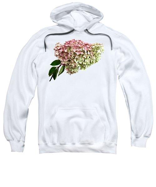 Sprig Of Hydrangea Sweatshirt