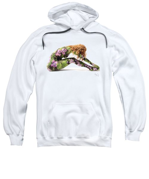 Spring Awakens Sweatshirt