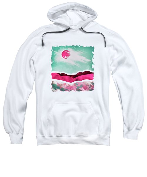 Spring Day Sweatshirt