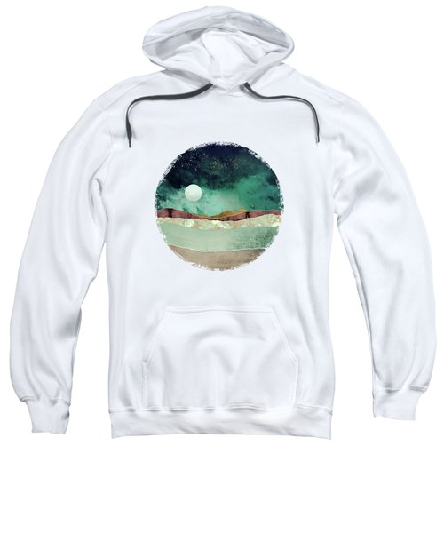 Spring Night Sweatshirt