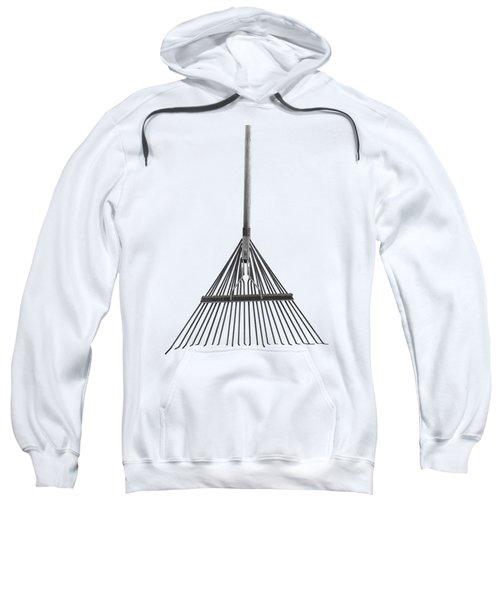 Spring Rake Sweatshirt