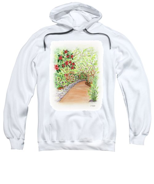 Spring Rhodies Sweatshirt