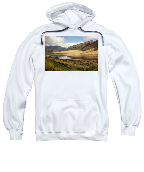 Springtime In New Zealand Sweatshirt