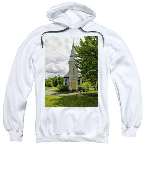 St. Matthew's Chapel Sweatshirt