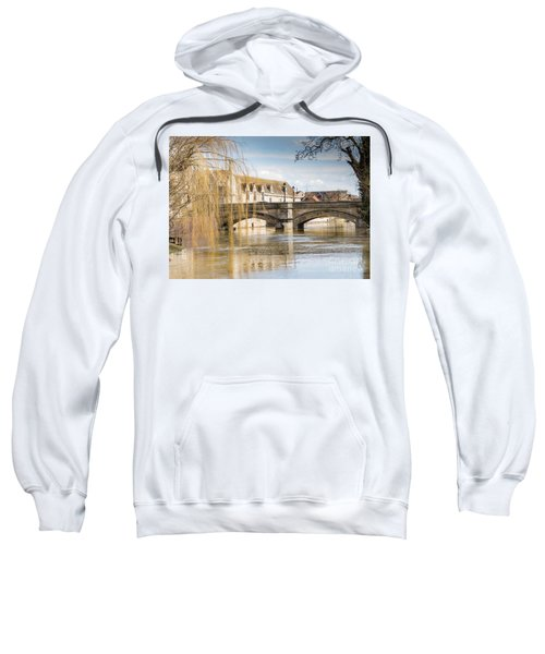 Stamford Town Bridge Sweatshirt