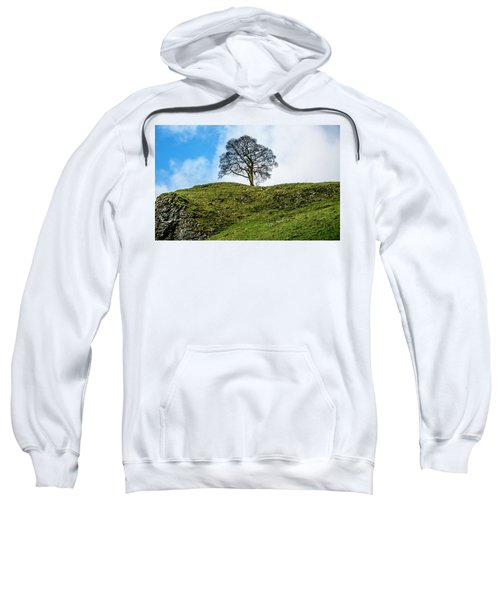 Standing Proud Sweatshirt