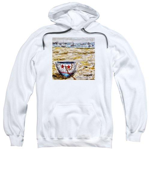 Star Boat Sweatshirt