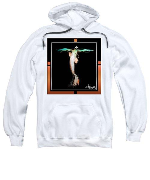Starcrossed Lovers Sweatshirt