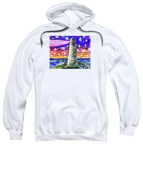 Starry Light Sweatshirt