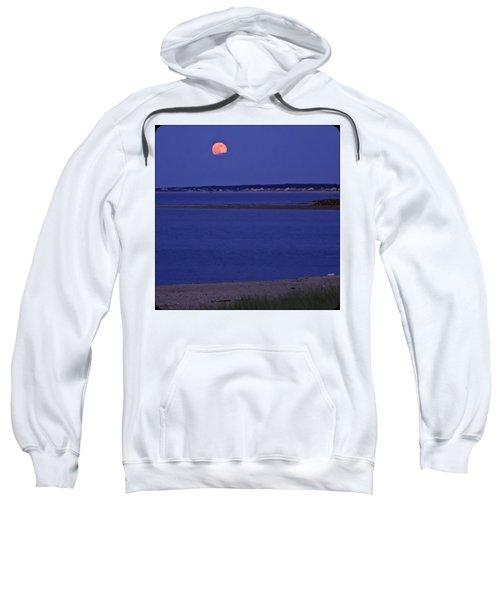 Stawberry Moon Sweatshirt