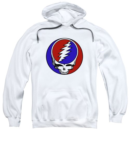 Steal Your Face Sweatshirt