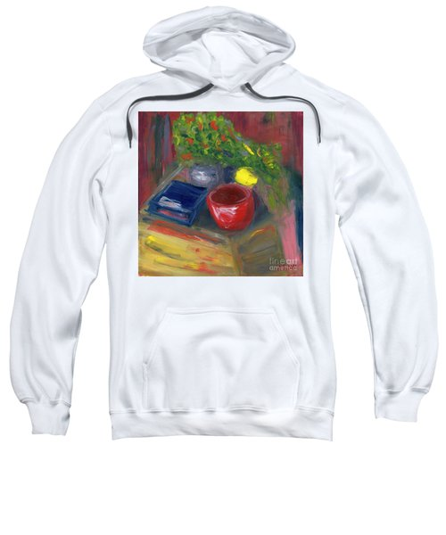 Still Life Sweatshirt