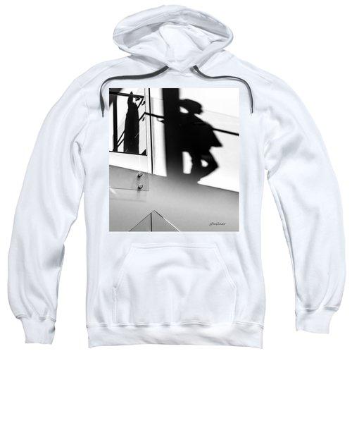 Still Shadows Sweatshirt