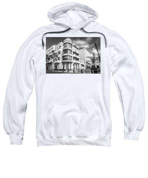 Stone And Steel. Sweatshirt