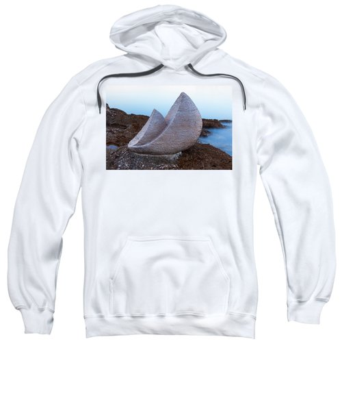 Stone Sails Sweatshirt