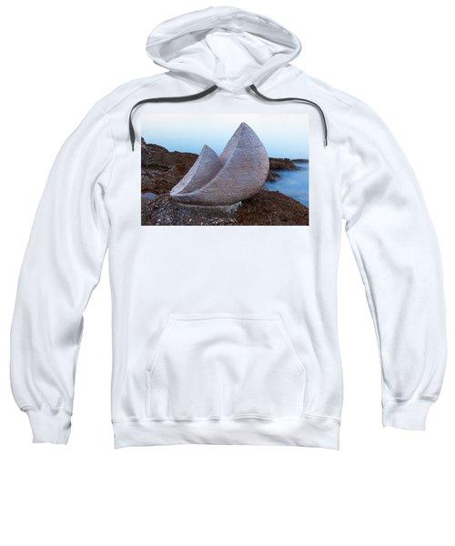 Stone Sails Sweatshirt