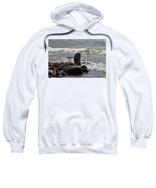 Stones Sweatshirt