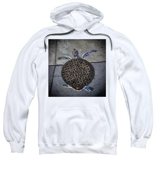 Storm Drain Sweatshirt