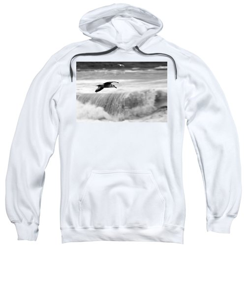 Storm Flight Sweatshirt