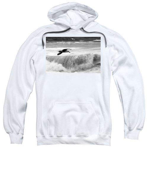 Storm Flight Sweatshirt
