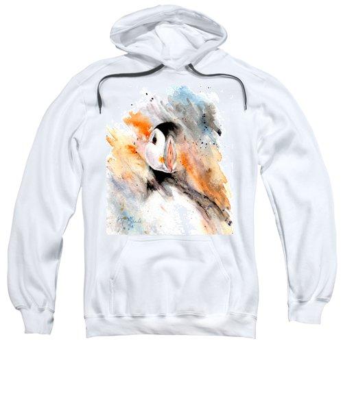 Storm Puffin Sweatshirt