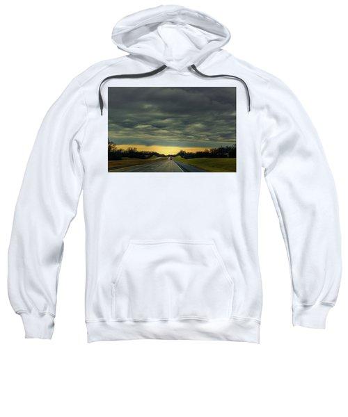 Storm Truckin' Sweatshirt