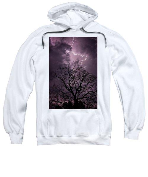 Stormy Night Sweatshirt