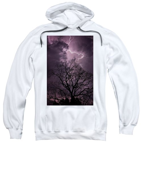 Stormy Night Sweatshirt