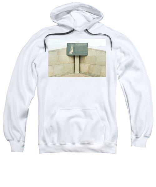 Stotfield Disaster Sweatshirt