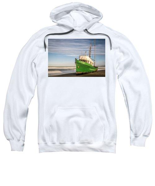 Stranded On The Beach Sweatshirt