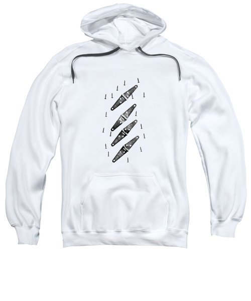 Strap Hinges And Screws Sweatshirt
